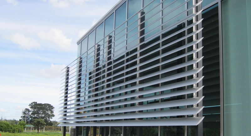 Kudos Aluminium Louvres And Opening Roofs Sun Louvres